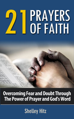21 Prayers of Faith