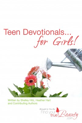 Teen Devotionals…For Girls!