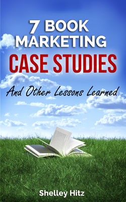 7 Book Marketing Case Studies