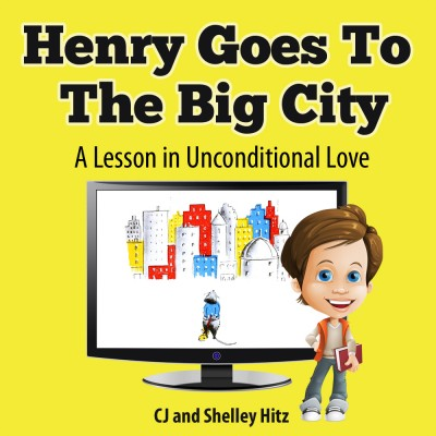 Henry Goes To the Big City: A Lesson In Unconditional Love