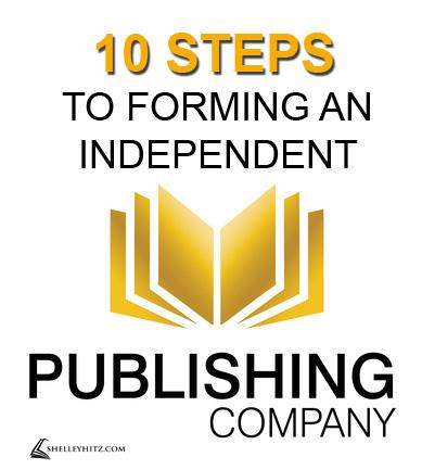 Publishing company
