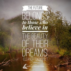 beauty of their dreams quote