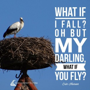 darling what if you fly quote