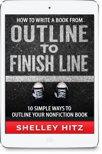 outline to finish line ebook