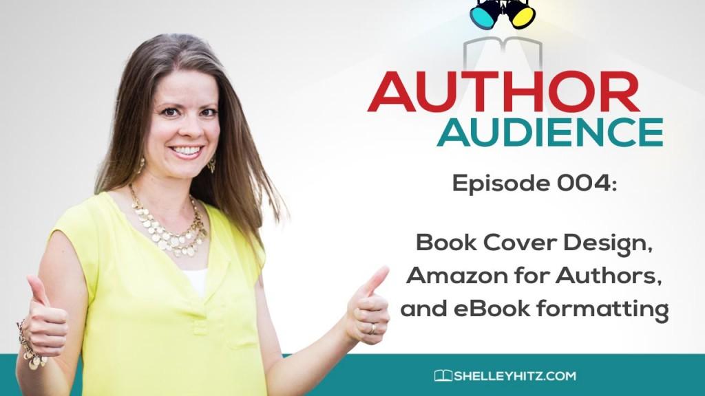 amazon for authors