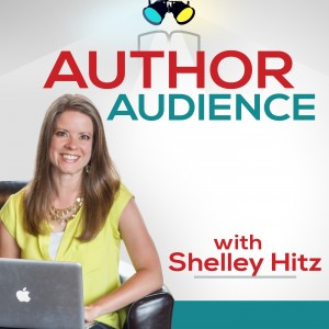 Author Audience Podcast 3