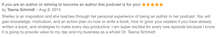 author audience podcast-review-4