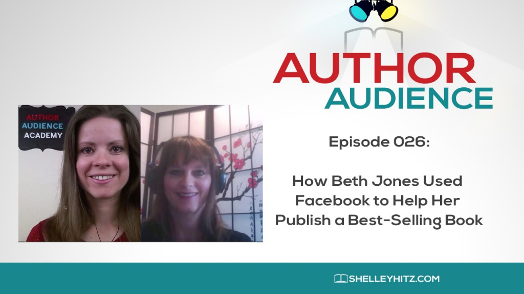 Publish a best-selling book