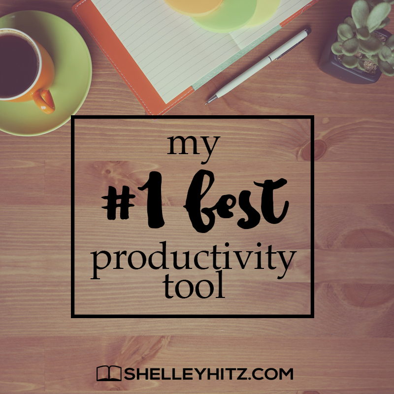 #1 best productivity tool
