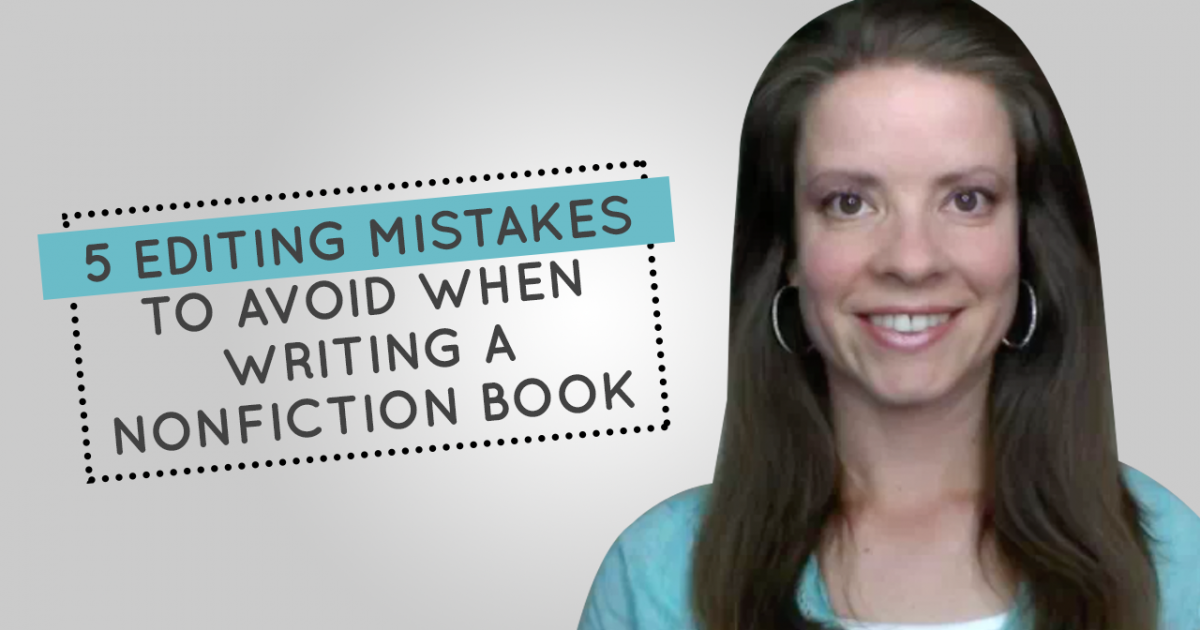 5 big mistakes to avoid when