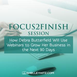 Focus2Finish