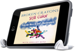 broken crayons still color podcast