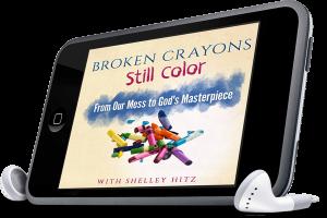 broken crayons still color podcast