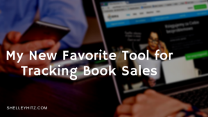 New Book Sales Tracker