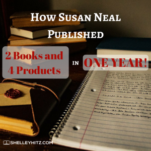 publish books and products